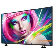 "LED TV UTOK 48"" U48FHD1 FULL HD BLACK"