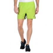 SALOMON AGILE SHORT M - TROUSERS - Bermuda shorts - on YOOX.com