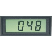 Aparat de măsură modular mini cu retroilum.,3,5 cifre PAN.DVM310