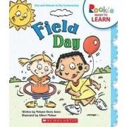 Field Day by Melanie Davis Jones