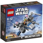 Lego Star Wars Resistance X-Wing Fighter No. 75125