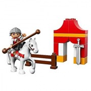 Lego Duplo Knight Tournament 10568