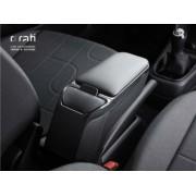 Cotiera auto Armster 2 dedicata Renault Megane III / Fluence 2010