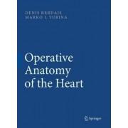 Operative Anatomy of the Heart by Denis Berdajs