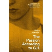 The Passion According to G. H. by Clarice Lispector
