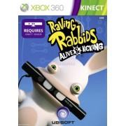 Ubisoft Raving Rabbids: Alive & Kicking (XBOX 360)