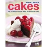 Women's Institute: Cakes: Cakes by Liz Herbert