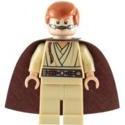 LEGO Star Wars: Obi-Wan Kenobi (Gungan Sub Equipo) Minifigura