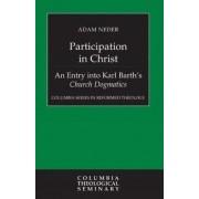 Participation in Christ by Adam Neder