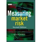 Measuring Market Risk by Kevin K. Dowd