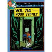 Vol 714 Pour Sydney - Tintin Et Les Picaros - Album Double