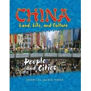 People and Cities by John Tidey