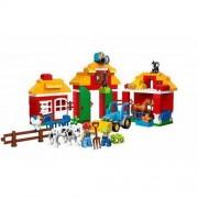 Lego Duplo Duża Farma 10525 - BEZPŁATNY ODBIÓR: WROCŁAW!