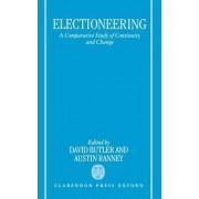 Electioneering by David Butler