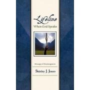 Lifeline by Shirley J Jones
