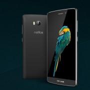 Telemóvel TP-Link Neffos C5 Dual SIM 2GB 16GB Dark Grey