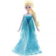 Papusa Disney Printesa Elsa din Frozen