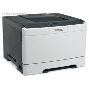 Lexmark CS310n Colour Laser Printer