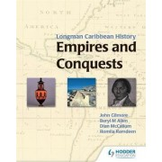 Empires and Conquests: Student Book by Beryl M. Allen