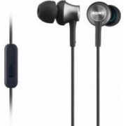 Casti Audio Sony In-ear Gri
