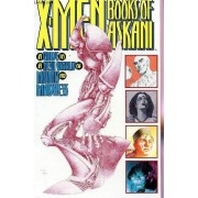 X Men Books Of Askani - A Guide To A New Word Of Mutants And Madness.