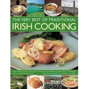 The Very Best of Traditional Irish Cooking by Biddy White Lennon