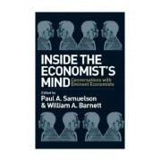 Inside the Economist's Mind by Paul A. Samuelson