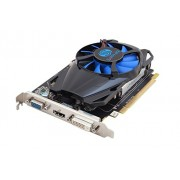 Sapphire Radeon R7 250 Scheda Grafica da 2GB, Nero
