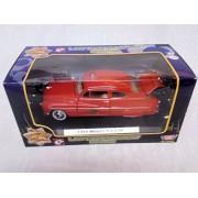 1949 Mercury Fire Chief Diecast Model Car 1:24