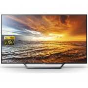 "Sony 48"" Full Hd Led Tv With Freeview Hd 1920 X 1080 Black 2x Hdmi And"