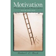 Motivation by Robert C. Beck