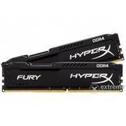 Memorie Kingston HyperX FURY Black 16GB 2666MHz DDR4 Kit 2 buc. 8GB (HX426C15FBK2/16)