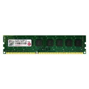Transcend TS512MLK64V3N Memoria 4 GB DDR3 240-pin DIMM, Marrone