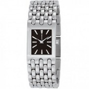 DKNY Quartz Silver Square Women Watch NY3760 DKNY