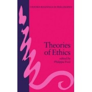Theories of Ethics by Philippa Foot