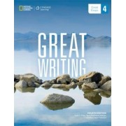 Great Writing 4 Student Book From Great Para To Great Essays by Keith S. Folse