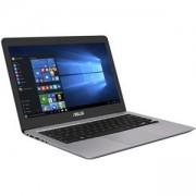Лаптоп ASUS UX310UQ-FC301T, Intel Core i7-7500U, 12GB, 256GB SSD, 13.3 инча FHD, 90NB0CL1-M04570