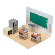 Nendoroid More CUBE 01 Classroom Play Set