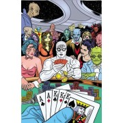 Silver Surfer Vol. 5: The Man Who Lived Twice