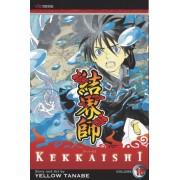 Kekkaishi: 16 by Yellow Tanabe