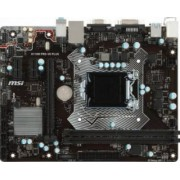 Placa de baza MSI H110M PRO-VD PLUS Socket 1151