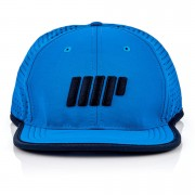 Snapback - Training - Blauw
