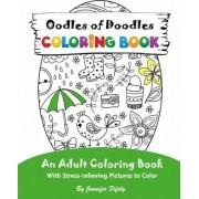 Oodles of Doodles by Jennifer Fifely