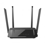 D-Link DIR-842 Wireless AC1200 Dual Band Gigabit Router
