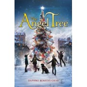 The Angel Tree by Daphne Benedis-grab