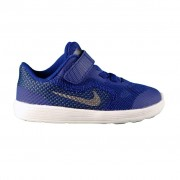 Nike bébi fiú cipő NIKE REVOLUTION 3 (TDV)