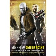 Omega Point by Guy Haley