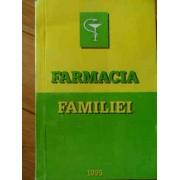 Farmacia Familiei Agenda Medicala Pentru Fiecare Familie - N.cristian Dan Oprescu
