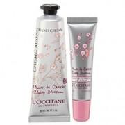 Cherry Blossom Hands & Lips Duo