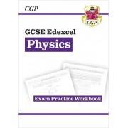New Grade 9-1 GCSE Physics: Edexcel Exam Practice Workbook by CGP Books